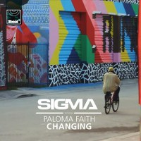 Sigma – Changing (feat. Paloma Faith)