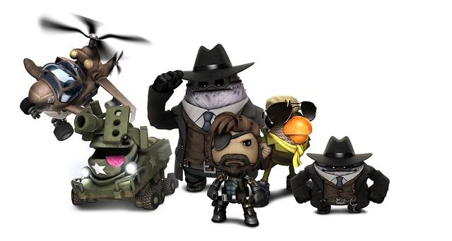 LittleBigPlanet 3 Costumes