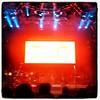 Ontem show da Orchestra Saga com Gabriel Moura! Bom demais!!! E hoje tem Kevin Johansen + The Nada