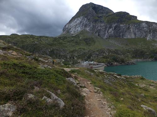 Lac d\'Estaubé -2- 351