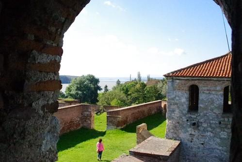 bulgaria fortress vidin holiday2014