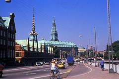 380DK København Slotsholmen