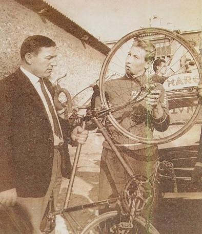 Henri Jourden et Raoul Remy
