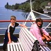 West Germany   -   Bodensee   -   Ferry from Meersburg to Konstanz    -   Jeb & Jessica   -   May 1986 by Ladycliff