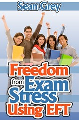 freedom from exam stress using eft