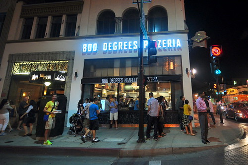 800 Degrees - Pasadena