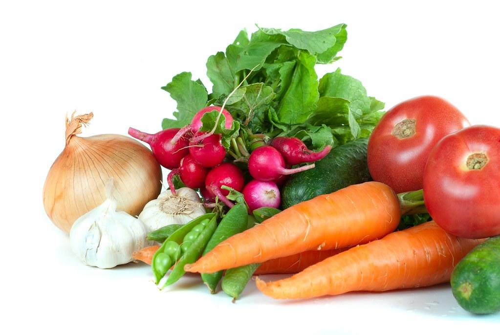 消化力就是健康的最大本錢!健胃的4種食材