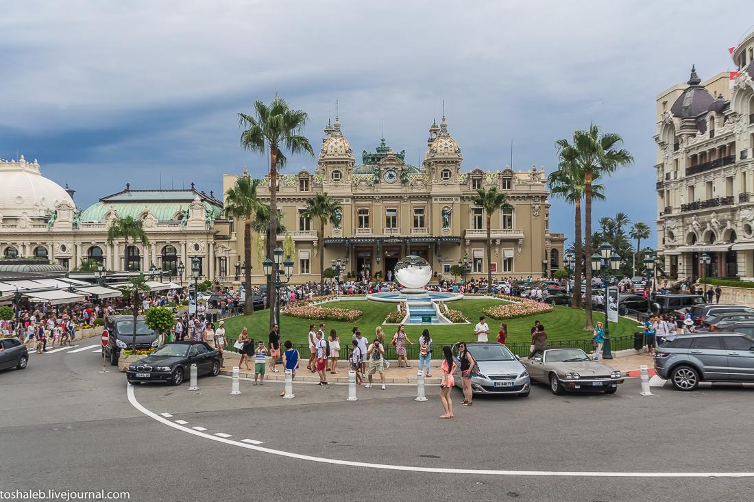 Монте Карло-61