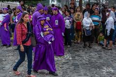 Semana Santa - Antigua, Guatemala