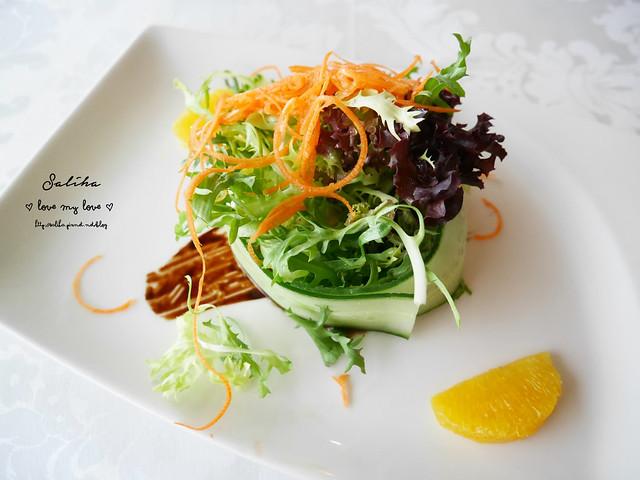 布拉格夜景景觀餐廳推薦洲際酒店晚餐 (21)