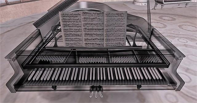 Piano Grande
