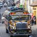 Bus - Guatemala-27