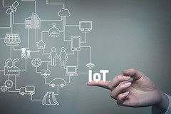 Mobility and IoT Require Cohesive Approach