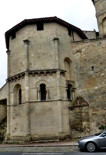 Saint-André-de-Cubzac - Saint-André-du-Nom-de-Dieu