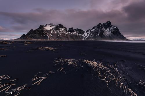 agua longexposure mar landscape isla oceanoatlantico islandia seascape rocks iceland stokksness sea