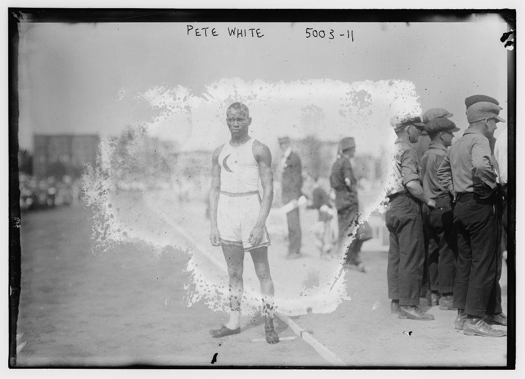 Pete White (LOC)