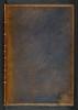 Binding of Jamblichus: De mysteriis Aegyptiorum, Chaldaeorum, Assyriorum