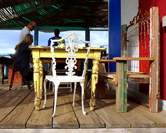 Cafè Creperie Kalkbay