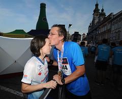 Mattoni České Budějovice Half Marathon 2014