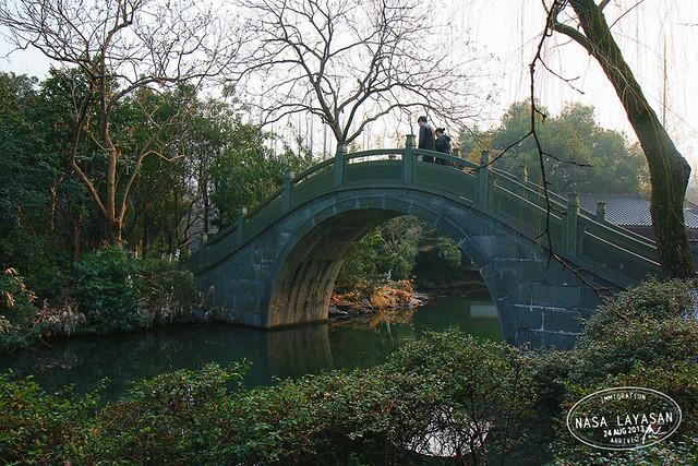 West Lake Bridge