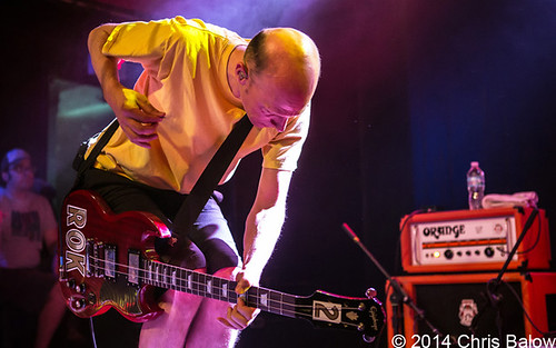 The Presidents of the United States of America - 06-13-14 - Saint Andrews Hall, Detroit, MI