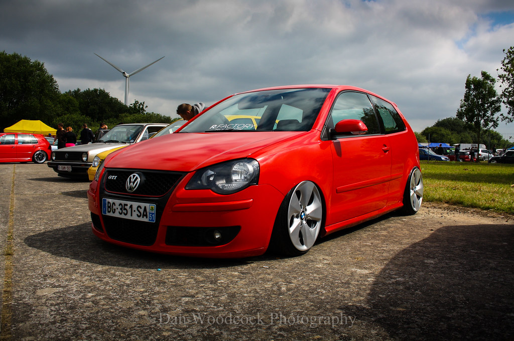 polo 9n3 gti bagged from france page 5 readers rides edition 38 forums. Black Bedroom Furniture Sets. Home Design Ideas