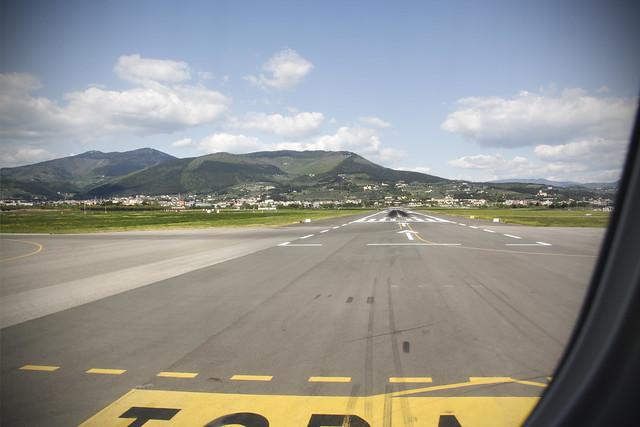 Florence Airport, Peretola, Amerigo Vespucci Airport