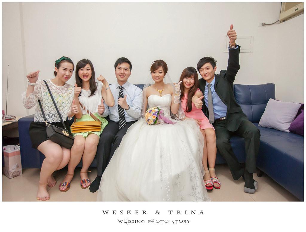婚攝-君鴻國際酒店-婚禮紀錄-24