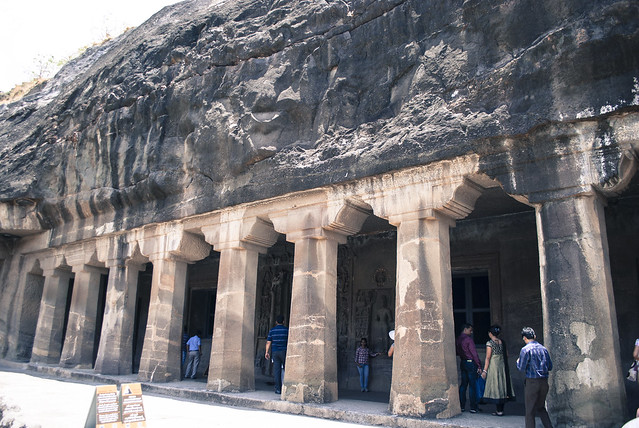 Ajanta-Caves-3