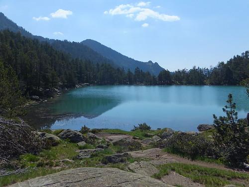 Lac d'Oredon 161