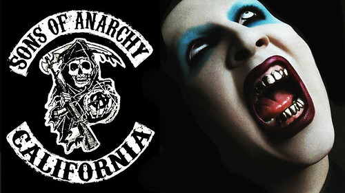 1920x1200 Marilyn Manson