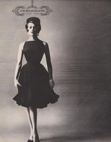 Mademoiselle-February-1961