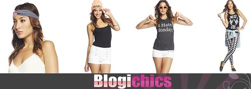 Wet Seal: Moda Actual para Adolescentes