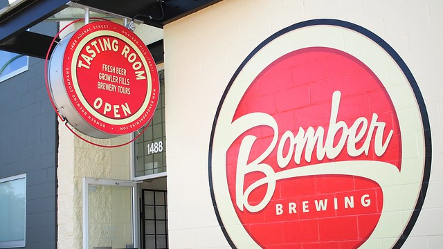 Bomber Brewing | Grandview-Woodland, Vancouver