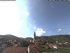 Webcam Weißenkirchen Wachau, 27.6 2014, 14:40