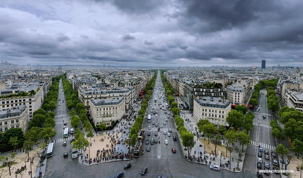 Classic Paris 20