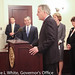 06-03-14 Governor McAuliffe, Secretary of Education Holton and Secretary of Technology Jackson Speak about the Education Superhighway