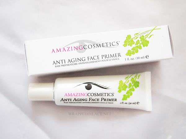 Anti-Aging Face Primer by Amazing Cosmetics #3