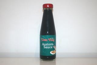 10 - Zutat Austernsauce / Ingredient oyster sauce