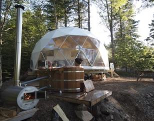 Dome (Nouveau-Brunswick)