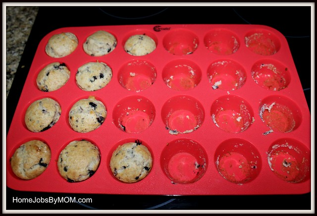 Grazia Silicone Muffin Pan
