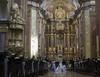 A Wedding In Melk Abbey