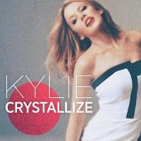 Kylie Minogue – Crystallize
