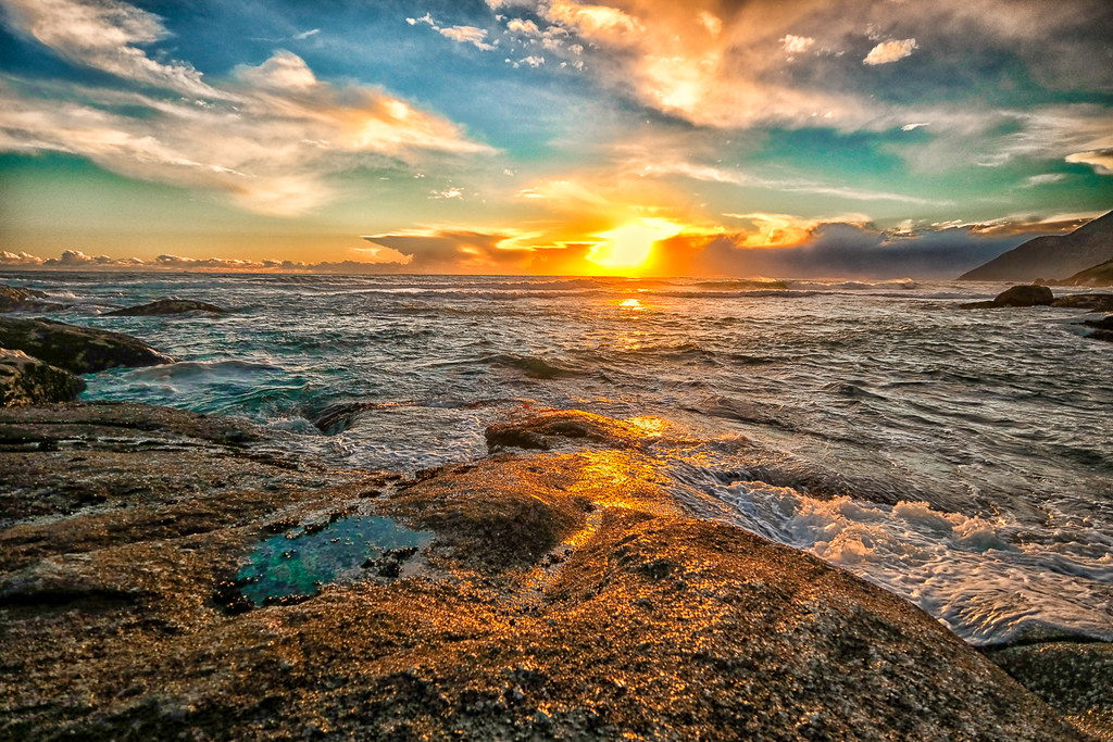 noordhoek sunset17