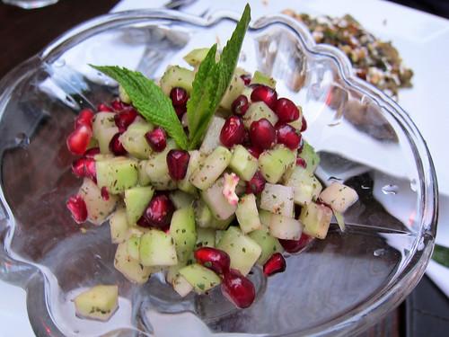 Dezfouli Salad