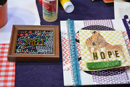 14.Jun.14 Making in the Market 2 with Violet Cooper