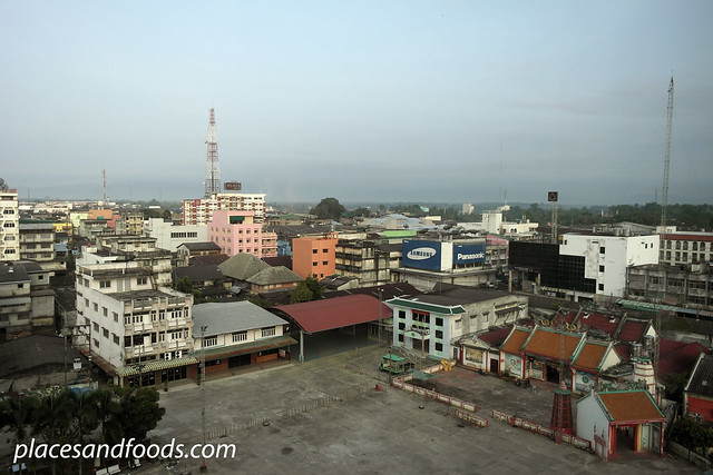 golok landscape view