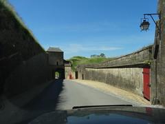 Tour Normandie 026 La Citadelle de Montmedy
