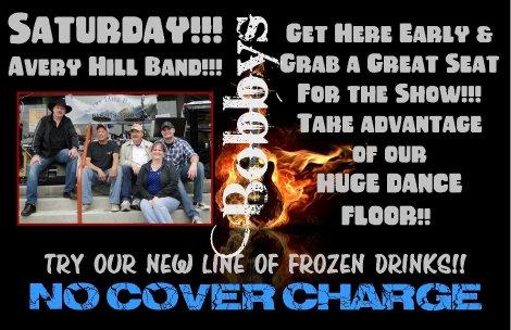 Avery Hill 6-21-14