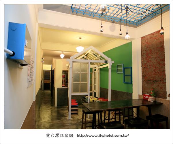 台南民宿-房小屋